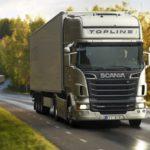 Thumb2 Truck Scania R620 Topline 2016 Cargo 150x150