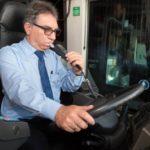 Interbus es el primer grupo de transporte que hace test de drogas a sus conductores