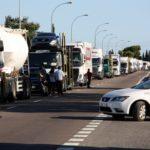 Un camionero de Hospitalet: ¿Por qué hoy rechazan a España?«