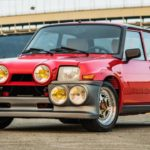 1985 Renault R5 Turbo 2 Evolution 150x150