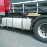 Muere un camionero atropellado por un camión en la A-4, a la altura de Manzanares (Ciudad Real)