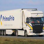 ¿Por qué los camiones de PRIMAFRIO tienen ahora todos matrícula portuguesa?