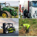 Empresa agrícola necesita 1.000 camioneros, tractoristas, carretilleros, peones con vivienda y desplazamiento pagados