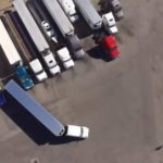 76722 Un Dron Graba A Un Trailer Aparcando Marcha Atras Y Es El Video Mas Satisfactorio Que Veras Hoy 1 150x150