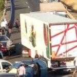 Hipólito 'El Punchas', el camionero de Totana que segó 5 vidas puesto de coca