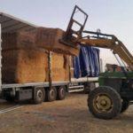 A partir de mayo, La Guardia Civil multará por no llevar la carga bien sujeta