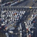 Se anuncia Huelga de Transporte en Italia los días 27,30,31 de octubre