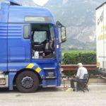 Empresas de transporte pagan el carné  C+E y CAP con compromiso de contratación para transporte internacional