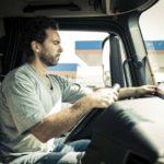 En España, el 70% de los profesionales conducen con estrés y bajo presión