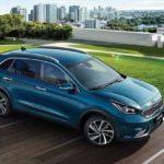 Los diez coches más fiables de 2017, según Consumer Reports