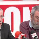 CCOO y UGT convocan huelga en el transporte de mercancías y la logística de Toledo los días 4 y 5
