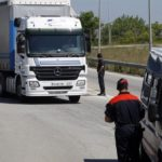 Los Mossos interceptan a un camionero que quintuplicaba la tasa de alcoholemia