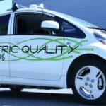 A partir de enero va a circular por las carreteras españolas el primer coche autónomo