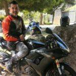 Encuentran en Sant Sadurní el cadáver del  motorista desaparecido desde hace tres semanas