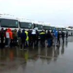 Cazados 112 camiones eslovacos  en acción contra el dumping social en Bélgica