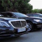 Se necesitan conductores vehículos de lujo 1200-2500€ mes
