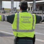 La DGT pone 21.823 multas por exceso de velocidad en siete días