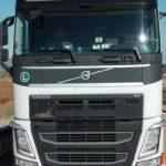 Detienen a un camionero rumano que sextuplicaba la tasa de alcohol a la altura de Torremejía