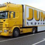 R3D Logistics selecciona 5 chóferes sin experiencia previa en el sector