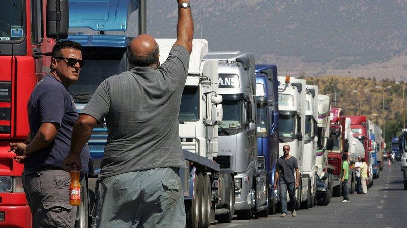 asset version 397d4ee621 greve camionneurs