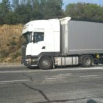 Muere un camionero mientras descargaba en Barcelona