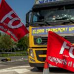 Se organizarán cortes de carreteras en las fronteras francesas el 21 de noviembre