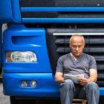 """Multas para los conductores que duermen en el camión: """"Todo hombre merece buenas instalaciones"""""""
