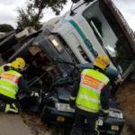 Fallecen los tres ocupantes de un vehículo tras colisionar con un camión en La Frontera – Cuenca