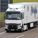 Frío Ejido precisa 30 conductores transporte internacional