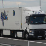 Frío Ejido busca conductores para la flota de transporte internacional