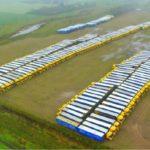 Waberer manda a miles de camioneros a casa por navidad