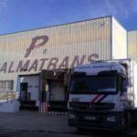 El camionero que  ha matado a un hombre en Ibiza da positivo en cocaína y hachís