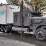 Este camionero de Amazon ha visto tantas películas que se ha convertido en la peor pesadilla de la ITV