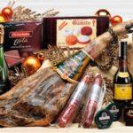 El Supremo dicta que las cestas de navidad  son un derecho