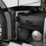 El nuevo sistema de baterías Volvo proporciona mayor comodidad al conductor y arranques más fiables