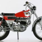 Bultaco Sherpa: la mítica moto de los 60 que alcanza precios astronómicos