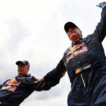 Carlos Sainz conquista su soñado doblete en el Dakar