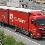 CarVolum necesita conductores buen sueldo, fines de semana en casa