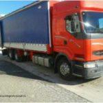 ¡¡Ayuda!! Esta tarde le han robado el camión a mi padre en Fuenlabrada