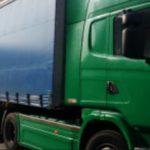 Localizan drogado por segunda vez al conductor de un camión de 26.000 kilos en Elche