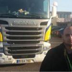 Comunicado de Primafrio, tras el accidente donde murió un conductor portugués en la AP7