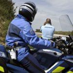 Detenido mientras bebía whisky al volante de su camión en Seine-Maritime