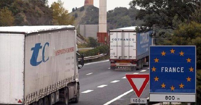 camion efe U2137