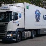 Frigo Vanfer busca 2 conductores con discapacidad, para pagarles 1.000 euros