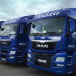 Transportes Mazo aplica represalias al personal que exige la retribución establecida en el convenio