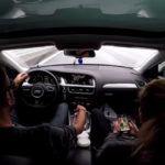 Estabiliza Audi A4 140 Kmh 150x150