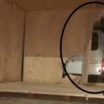 Encuentran en un camión una furgoneta robada hace 15 años