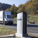 Estas son las cuatro carreteras en las que más está multando el camión radar de la DGT