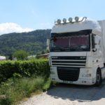 Cuando mataron al conductor de un camión español apaleado brutalmente en Francia