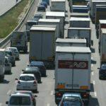 UGT y CCOO piden jornadas de 8 horas para conductores de transporte de mercancías
